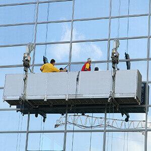 Société de nettoyage vitres Agadir