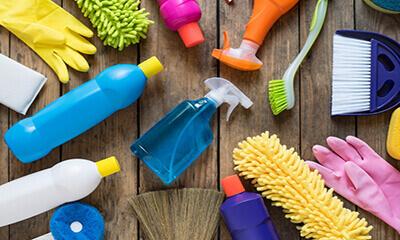 produits de nettoyage Marrakech