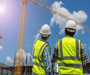 travaux de construction Agadir