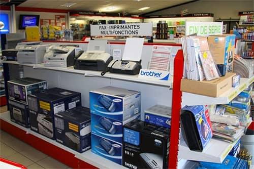 vente matériel de bureau Agadir